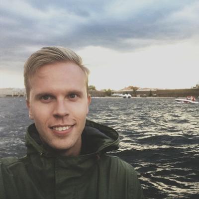 Evgeny Lukin