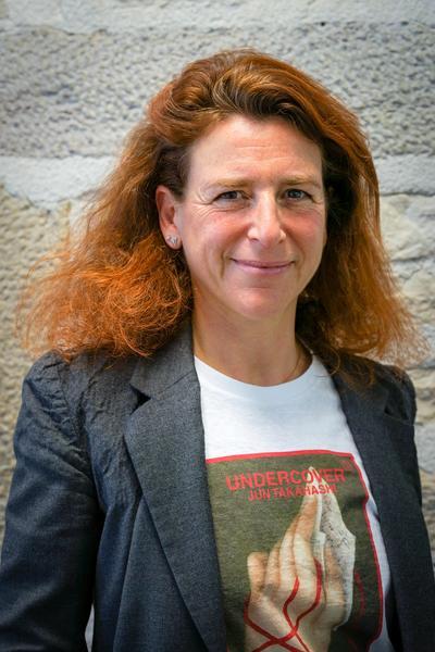 Sophie Lazard