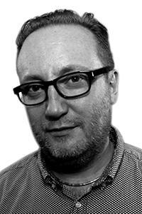 Paul Skeldon