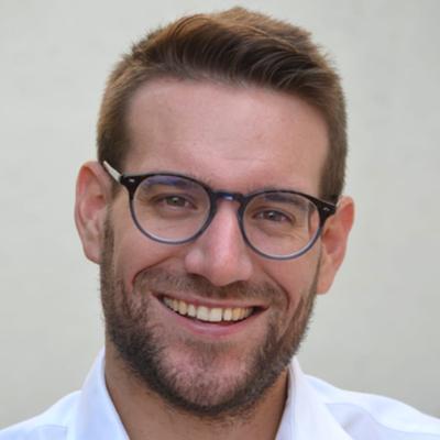 Vincent Morel