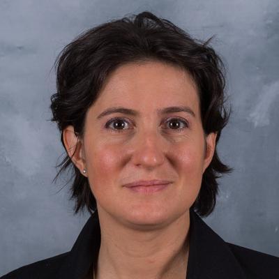 Sandrine Deblais