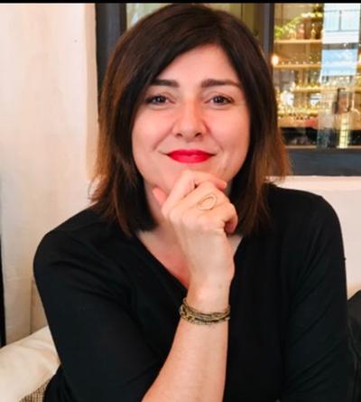 Céline Baron