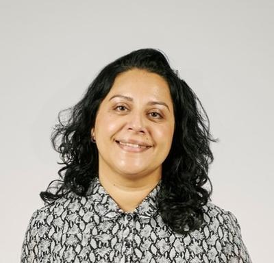 Nahdia Khan