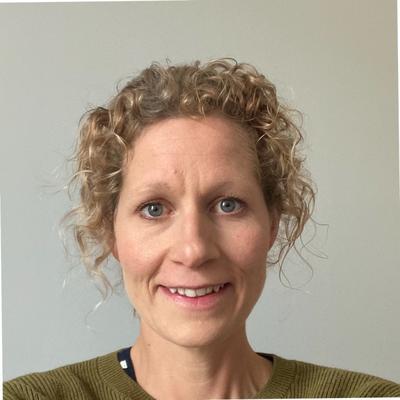 Karen Ingleby