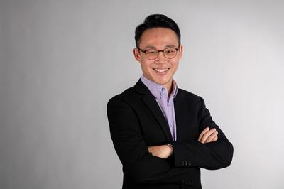 Aw Yong Yi Xian