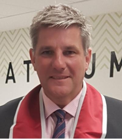 Duncan Summerton