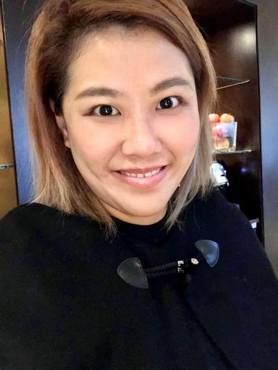 Melissa Tiong