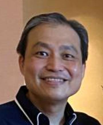 Darence Tan