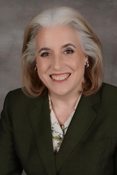 Jeanne Perrone