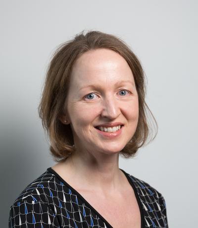 Lisa Jamieson