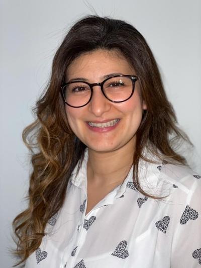 Sarah Sawieres
