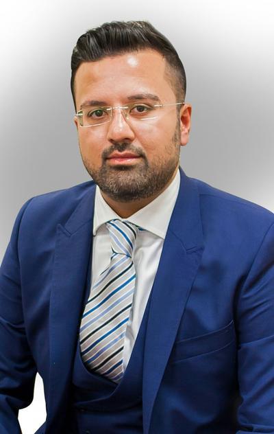 Yousaf Ahmad