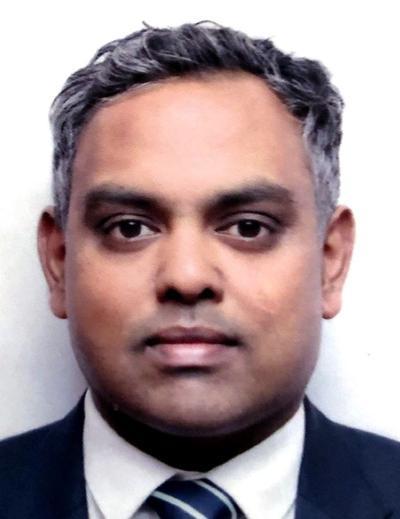 Jinendra Ekanayake