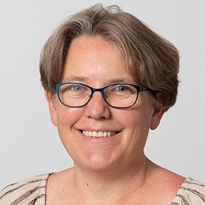 Judith Gregoor-Geerling