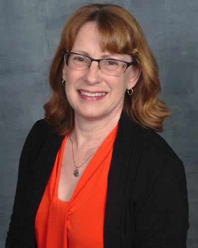 Ann Wortinger