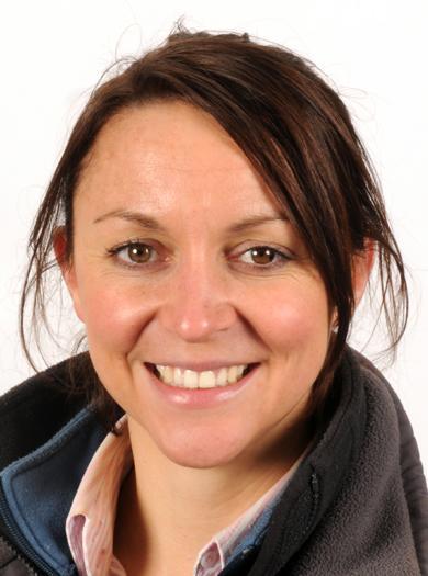 Alison Fairburn