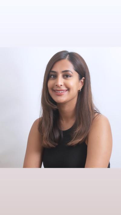Jyoti Randhawa