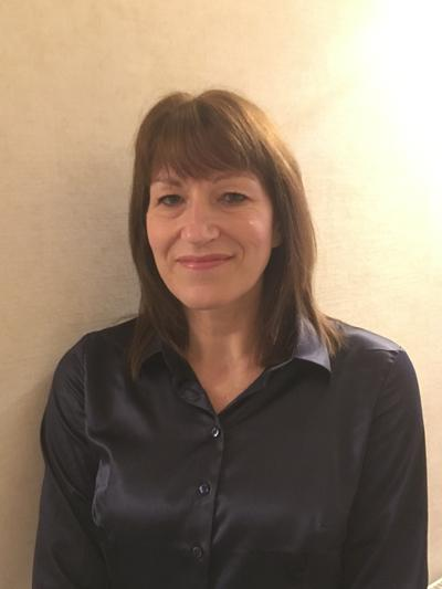 Christine Wadsworth