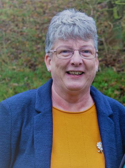 Annette Bradley