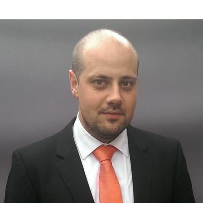 Andreas Kleinberg