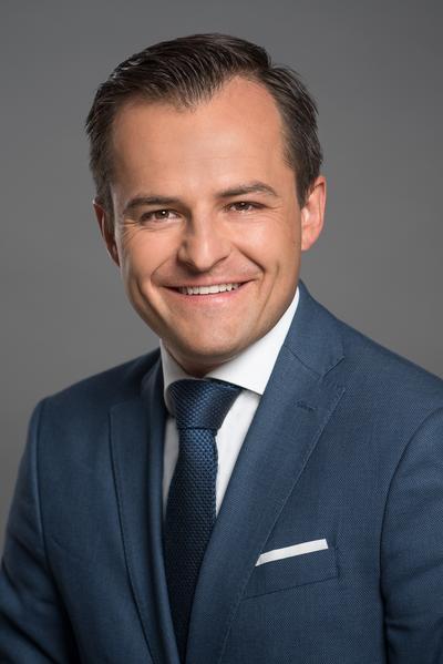 Łukasz Kołtowski MD, PHD