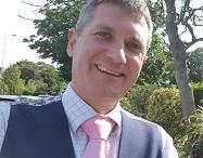 Jonathan Cunningham MBE