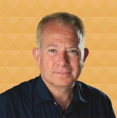 Neil Jurd OBE