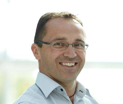 Steve Tomlin