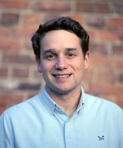 Peter Hucker