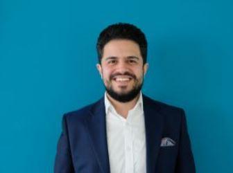 Ziad Laklouk