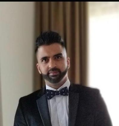 Amir Jehangir