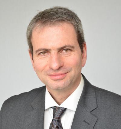 Marius Berman