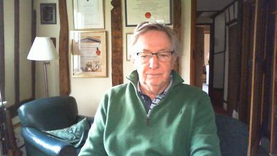 Peter Jenner