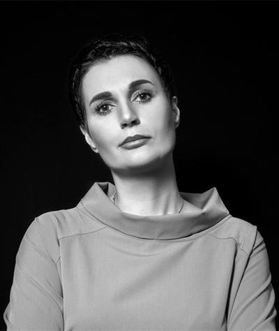 Maria Timofeeva