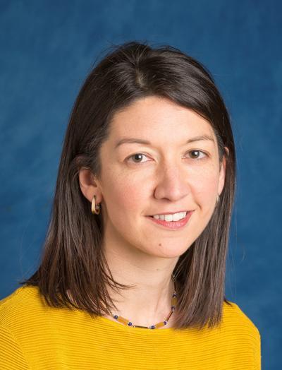 Laura Shallcross
