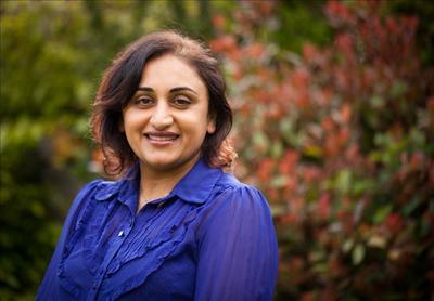 Sajida Khatri
