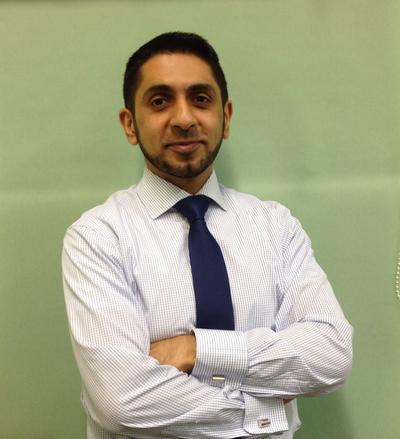 Asim Suleman