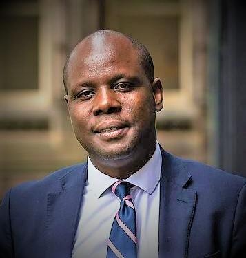 EDWARD KUNONGA
