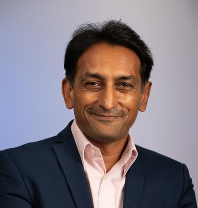 Ameet Bakhai