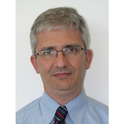 Ramzi Ajjan (FRCP, MMed.Sci, PhD)