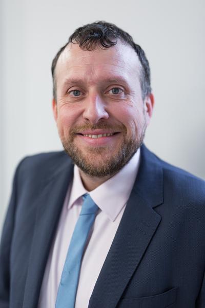 Andrew Coles