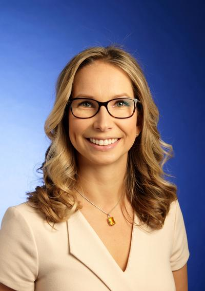 Maria Schevchenko