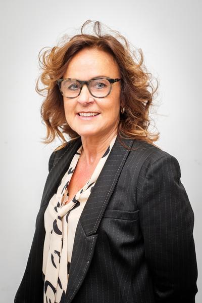 Julia Hodgson