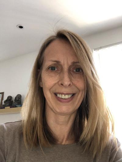 Angelika Razzaque