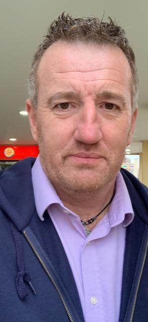 Andrew Geach
