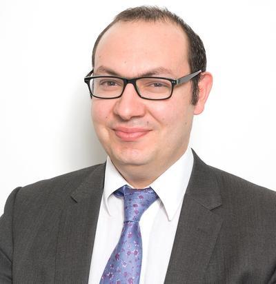 Steven Vryonides