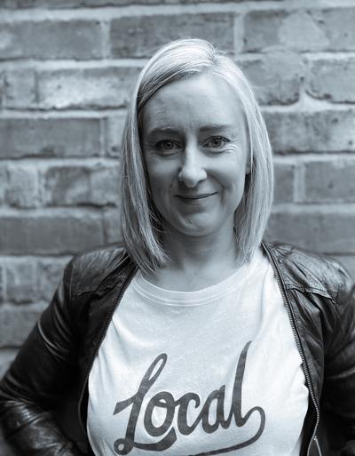 Jodie Tyrrell