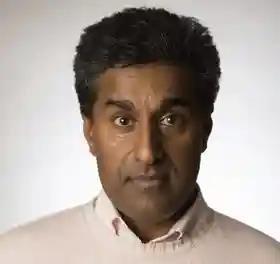 Raj Mattu