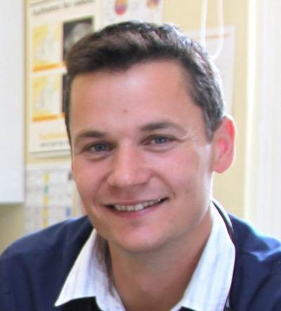 Joe Inglis