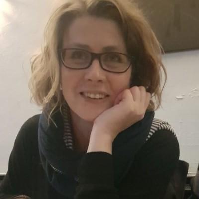 Annett Blochberger